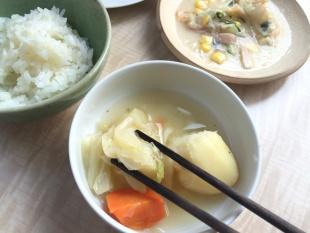 わんまいる たっぷり野菜の洋風煮(ポトフ)13