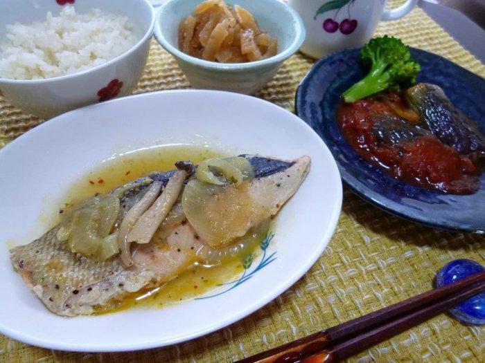わんまいる 北海道産鮭オイル焼30