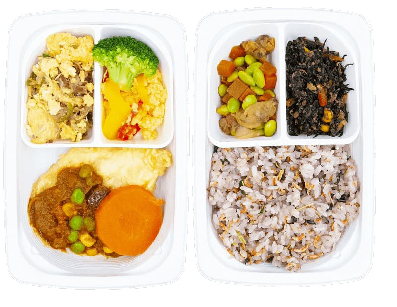 FIT FOOD HOME ママミール