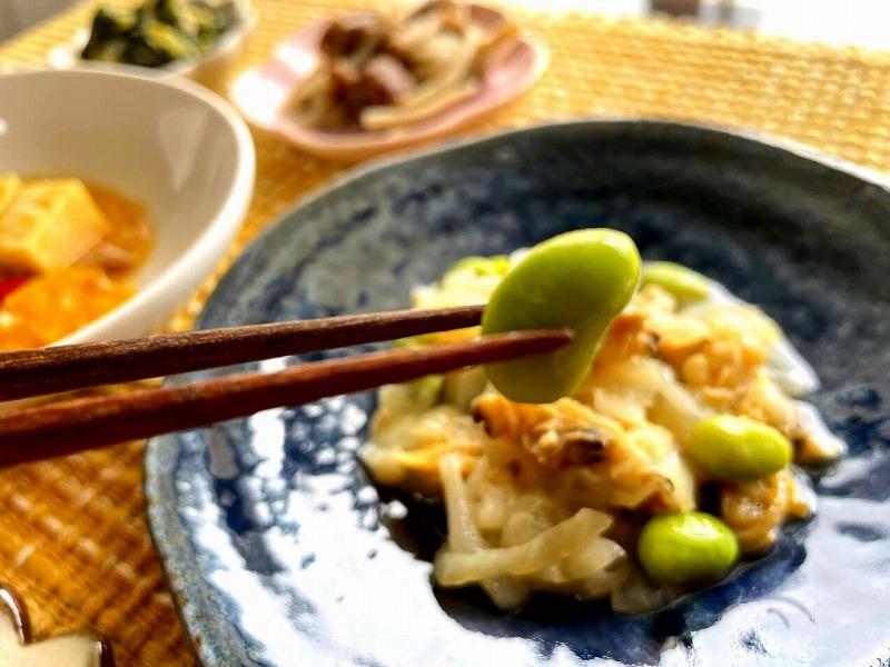 まごころケア食 家常豆腐弁当4