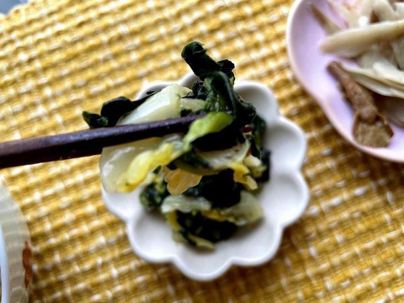 まごころケア食 家常豆腐弁当12
