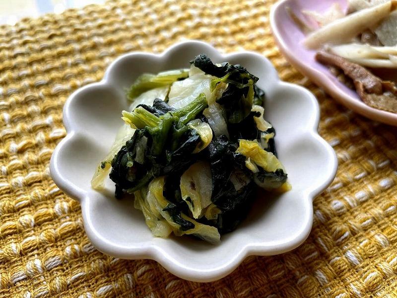 まごころケア食 家常豆腐弁当13