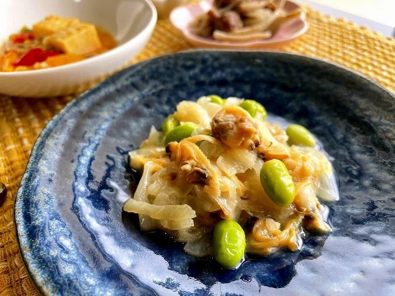 まごころケア食 家常豆腐弁当19