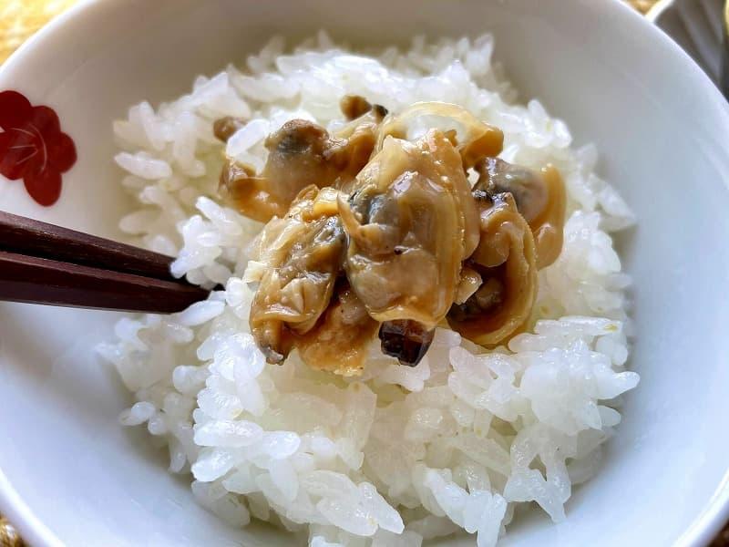 まごころケア食あさり深川煮弁当14