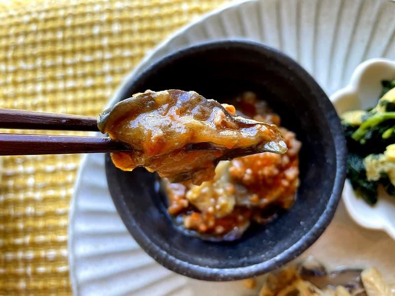 まごころケア食あさり深川煮弁当16