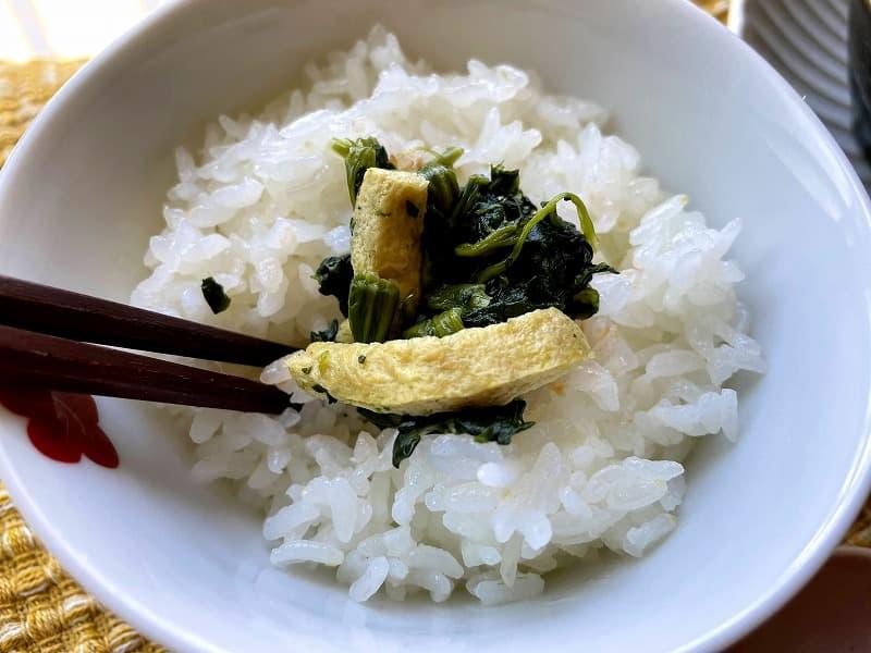 まごころケア食あさり深川煮弁当23