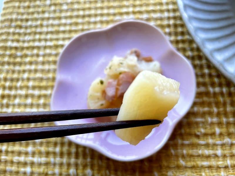まごころケア食あさり深川煮弁当27