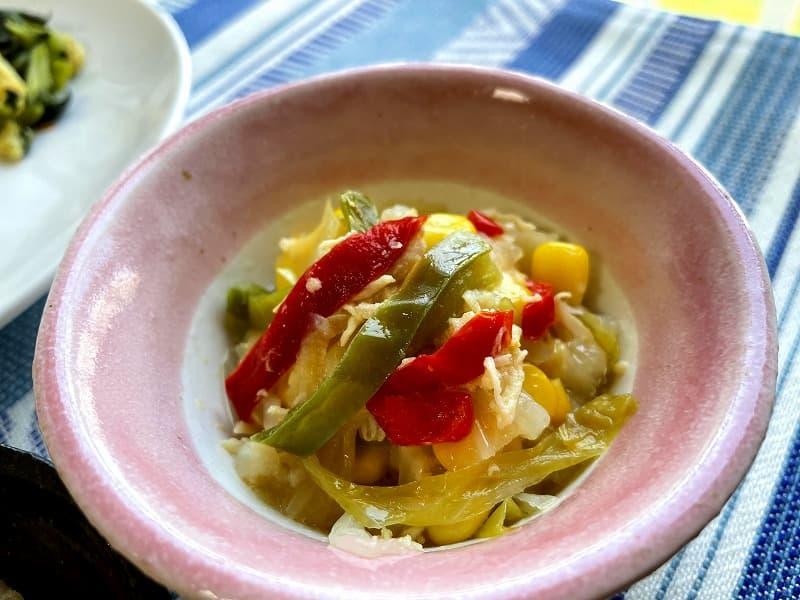 まごころケア食サバのもろみ焼き弁当13