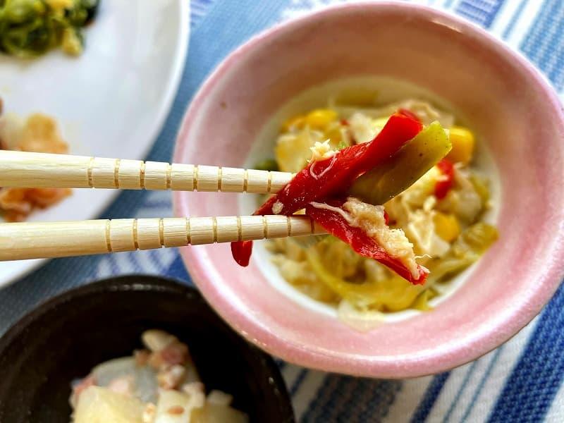 まごころケア食サバのもろみ焼き弁当14