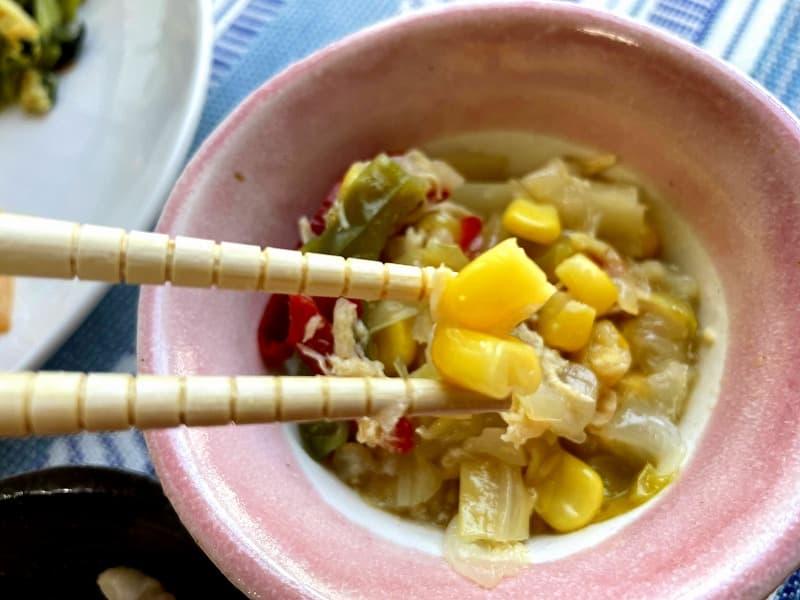 まごころケア食サバのもろみ焼き弁当15