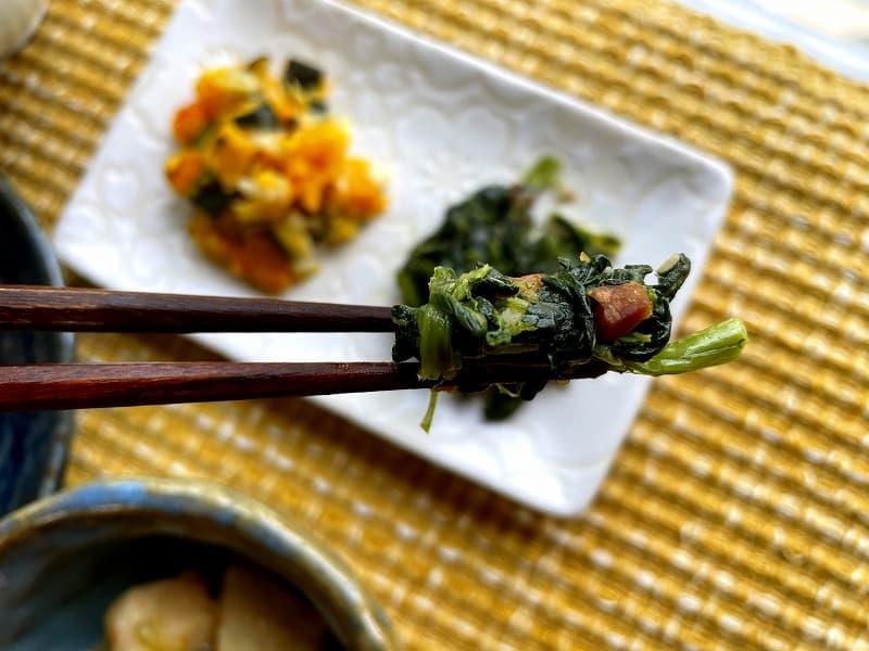 まごころケア食豚肉のジンギスカン風弁当16