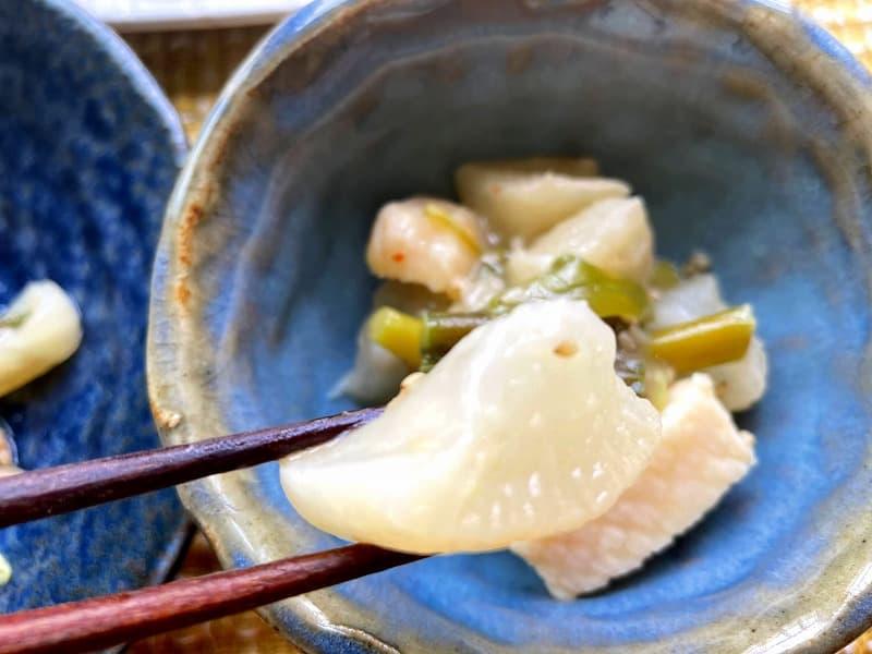 まごころケア食豚肉のジンギスカン風弁当24