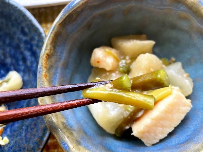 まごころケア食豚肉のジンギスカン風弁当25