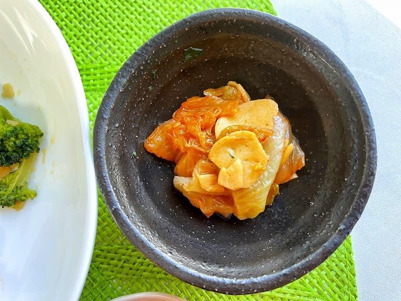 ナッシュnash白身魚の甘酢ソース12