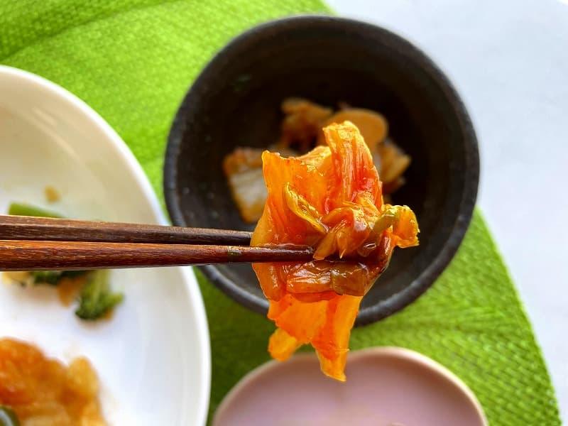 ナッシュnash白身魚の甘酢ソース13